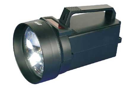 lampada stroboscopica
